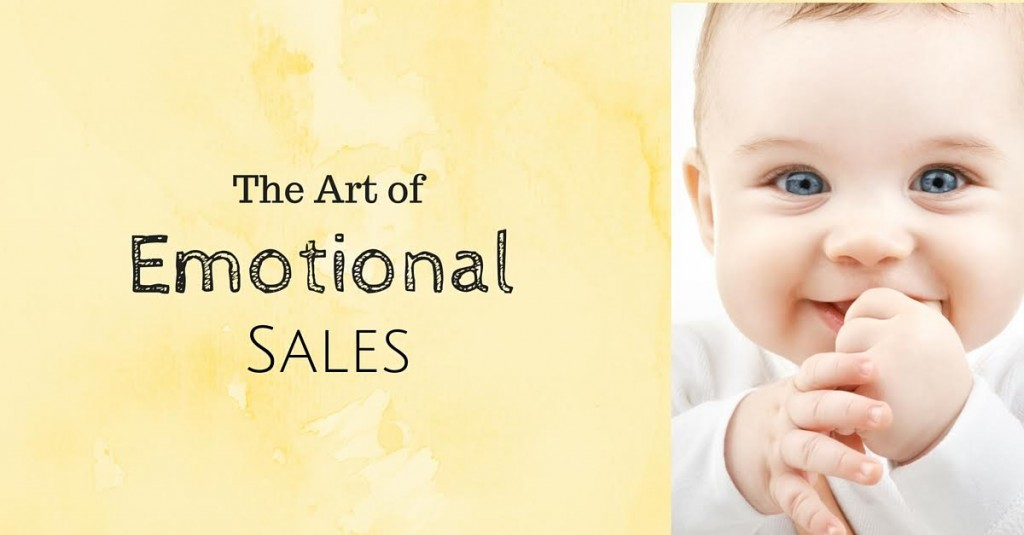 The Art of Emotional Selling