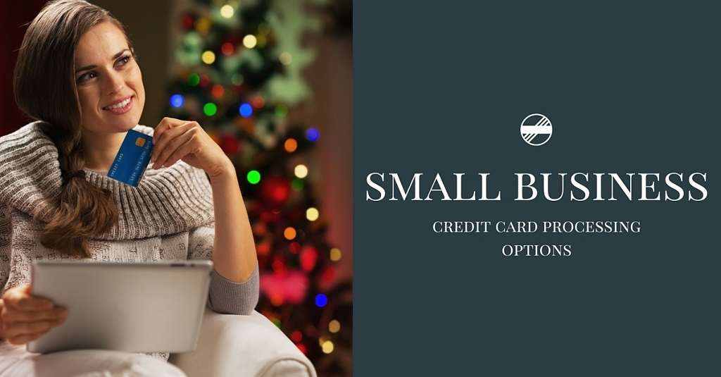 Best Credit Card Solutions for Small Business