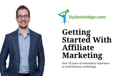 What is affiliate marketing and how to get started