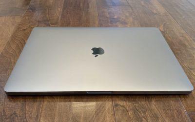 2019 16-inch MacBook Pro review: Bye-bye, butterfly