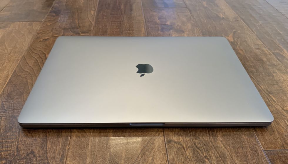 2019 16-inch MacBook Pro review: Bye-bye, butterfly