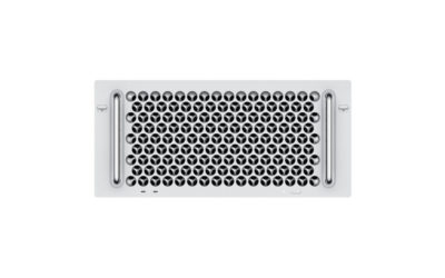 Apple's rack-mountable Mac Pro is now available