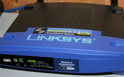 New attack on home routers sends users to spoofed sites that push malware